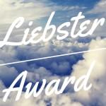 Liebster Award – danke für die Blogger-Nominierung!