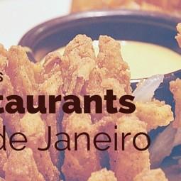 Insidertipps: Restaurants in Rio de Janeiro