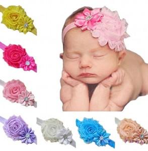 baby-blumen-haarband