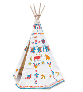 Kinderzelt-Tipi-Vilac-Design-Nathalie-Lete