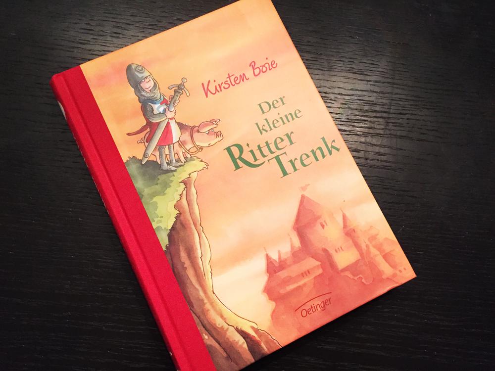 Ritter-Trenk-Buch