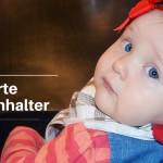 Picobello-Lätzchenhalter: Die smarte Alternative zum klassischen Lätzchen