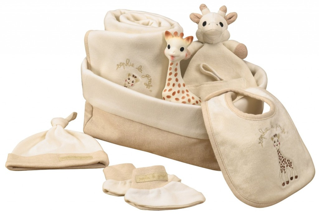 sophie die giraffe s er geschenk klassiker zur geburt. Black Bedroom Furniture Sets. Home Design Ideas