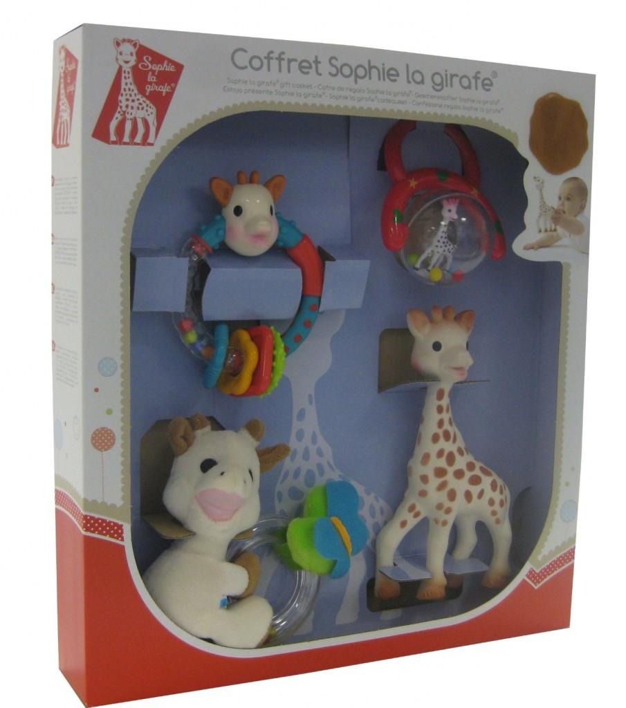 sophie-die-giraffe-spielzeug-set