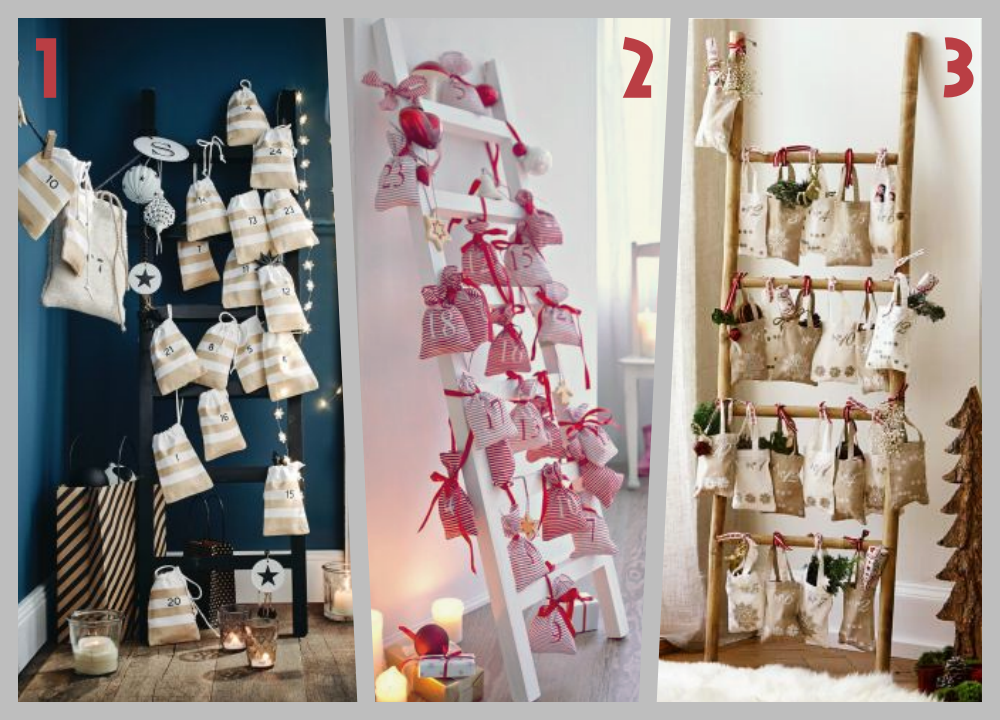 unsere diy adventskalender highlights style pray love. Black Bedroom Furniture Sets. Home Design Ideas