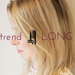 Long Bob – der vielseitige Haarschnitt