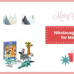 Kleine Nikolausgeschenke für Mädchen