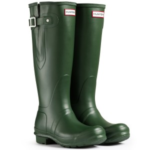 hunter-boots-original-gruen