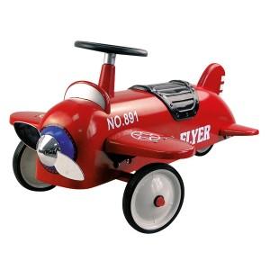 rutschauto-flieger-rot-14151