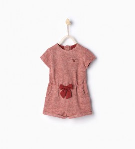 Zara kleider baby