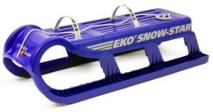 Eko-Snow-Star