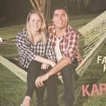 Karohemd und Karobluse: Ein Look für die ganze Familie