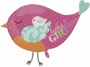 folienballon-baby-girl-vogel-pink