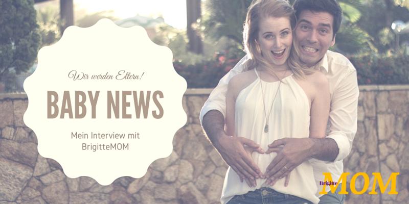 Baby News: Schwangerschaft, Zika und ein Interview