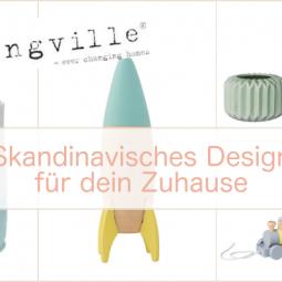 Bloomingville – skandinavisches Design für dein Zuhause