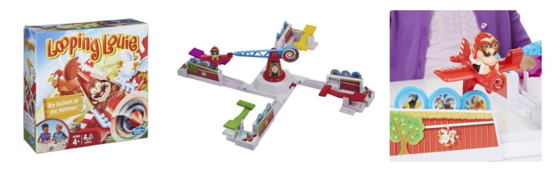 Looping-Louie-Hasbro-Kinderspiel