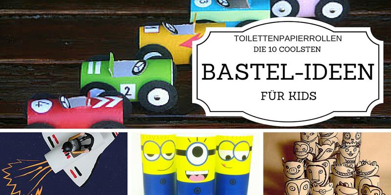 toilettenpapierrollen-bastel-ideen