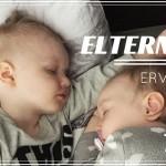 Eltern sein: Erwartung und Realität – Teil 2
