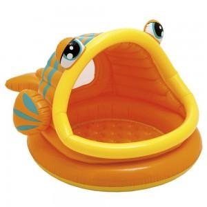 plantschbecken-baby-kinder-pool-fisch