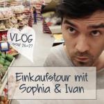 Vlog: Auf Einkaufstour in Brasilien