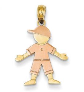 Anhaenger-Junge-Gold-Kupfer