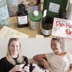 Vlog: Die Hausapotheke für Babys & Besuch aus Deutschland