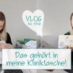 Vlog: Kliniktasche und Packliste zur Geburt