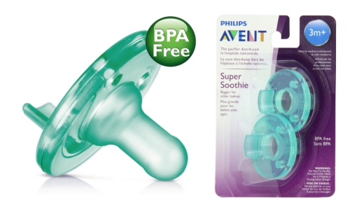 Philips-Avent-Soothie
