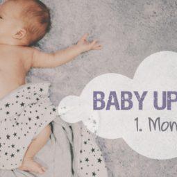Baby Update: 1 Monat mit Baby in Brasilien