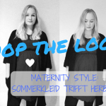 Maternity Style: Sommer-Umstandsmode trifft Herbst