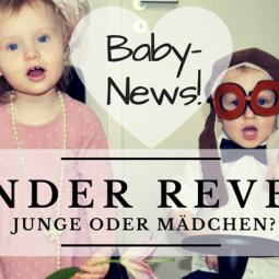 Baby-News – Junge oder Mädchen: Wir verraten, was es wird!