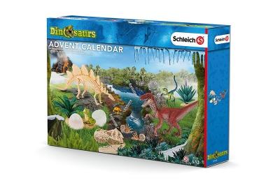 schleich-adventskalender-dinosaurier