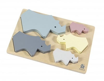 sebra-nashorn-puzzle-holz