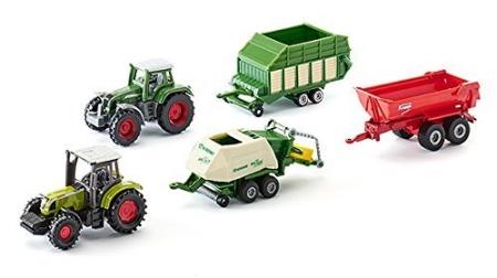 siku-traktor-geschenkset