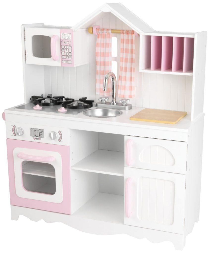 Bauern-Kinderküche von KidKraft