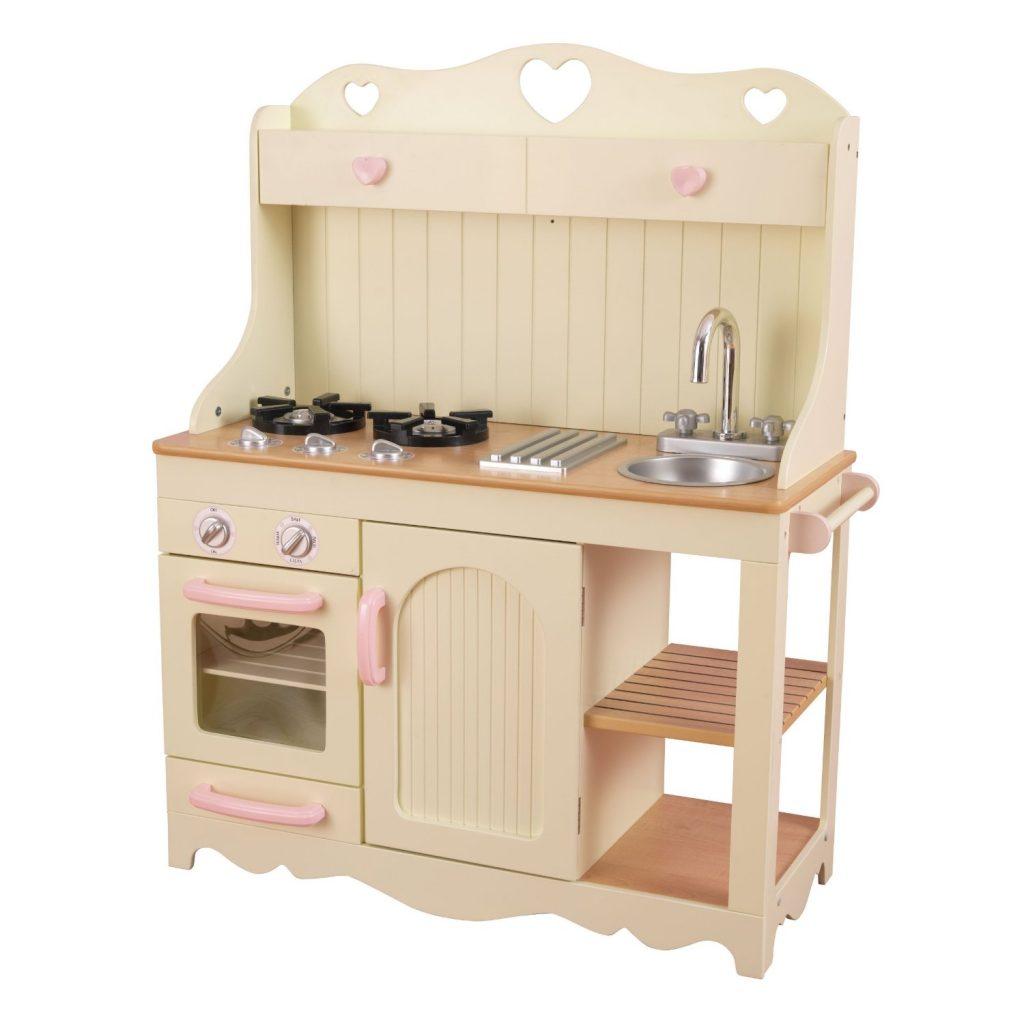 """Kinder-Spielküche """"Prärie"""" von KidKraft"""