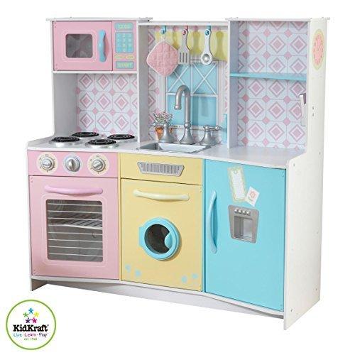 Sweet Treats Kinderküche von KidKraft