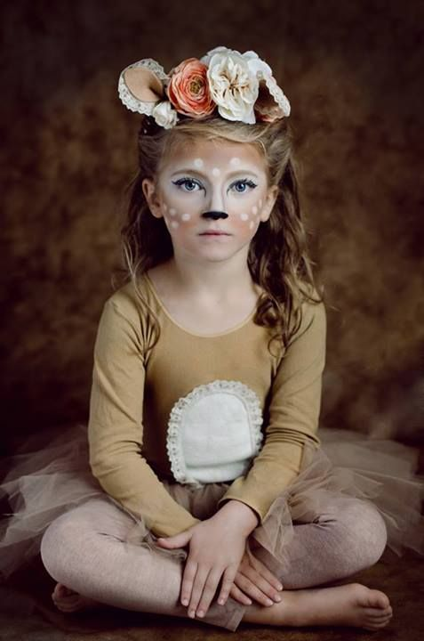 15 Diy Ideen Kinderschminken Leicht Gemacht Style Pray Love