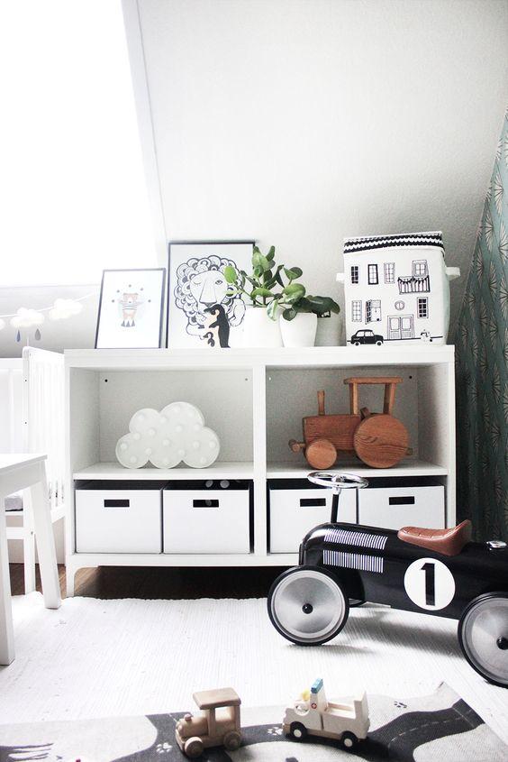 Dekorative Regale Für Dein Wohn  Oder Kinderzimmer