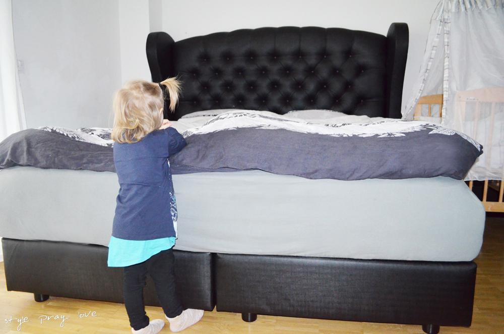 im betten himmel unsere boxspringbett erfahrung. Black Bedroom Furniture Sets. Home Design Ideas