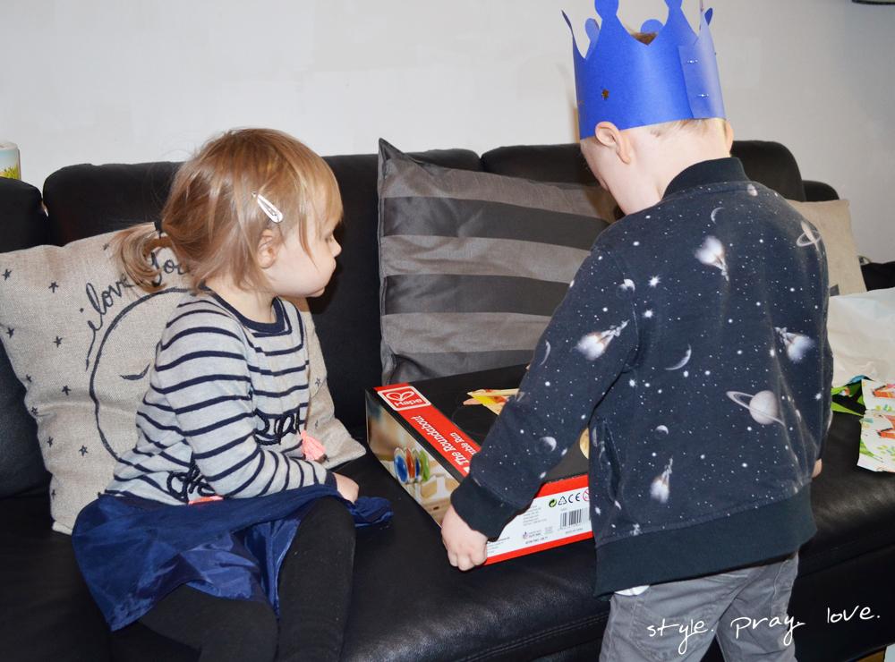 Weltraum Geburtstagsparty Noahs 4 Geburtstag Style Pray Love