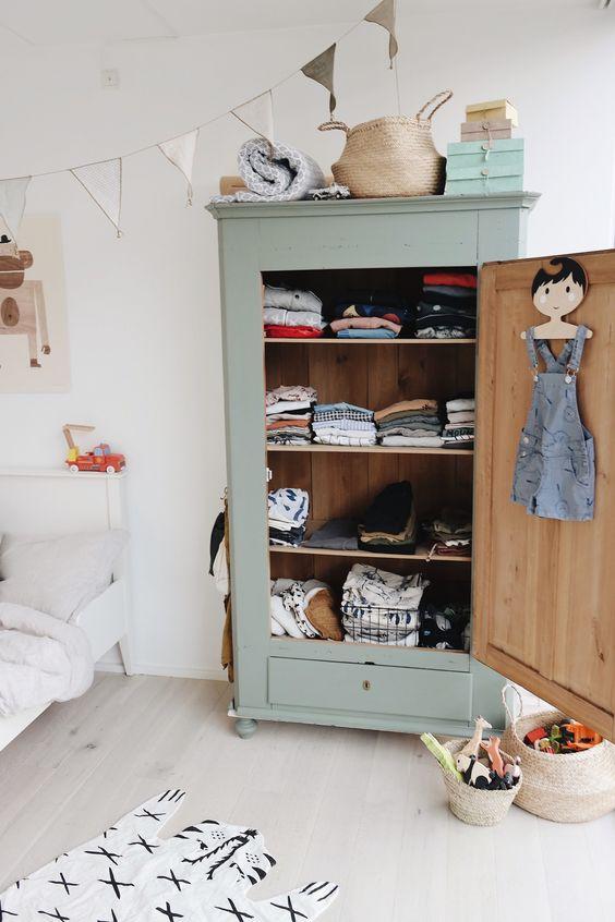 Kinderzimmer Inspiration Fur Madchen Style Pray Love