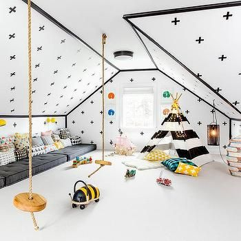 kinderzimmer inspirationen f r jungen. Black Bedroom Furniture Sets. Home Design Ideas