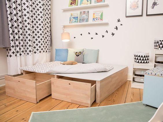 kinderzimmer inspirationen f r jungen style pray love. Black Bedroom Furniture Sets. Home Design Ideas
