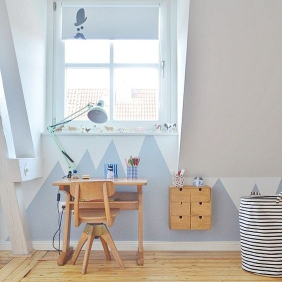 Kinderzimmer inspirationen f r jungen style pray love - Do it yourself kinderzimmer gestalten ...