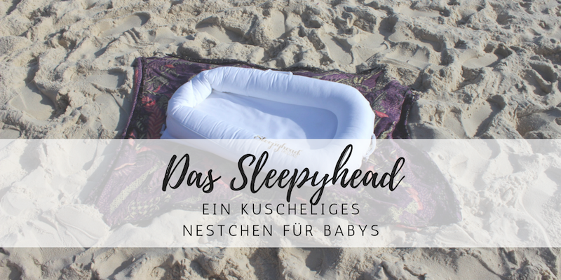 Sleepyhead: Babys absoluter Lieblingsschlafplatz