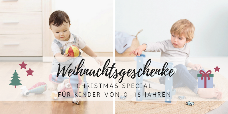 weihnachtsgeschenke f r kinder highlights und trends 2017. Black Bedroom Furniture Sets. Home Design Ideas