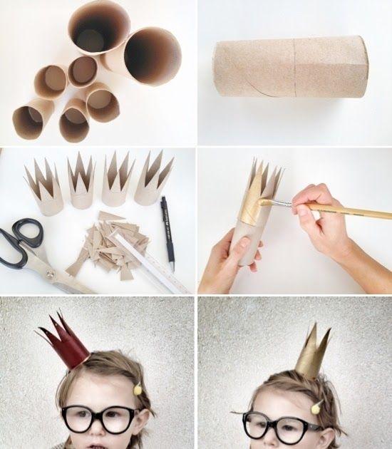 Diy Haarreifen Und Kopfschmuck Fur Karneval Style Pray Love