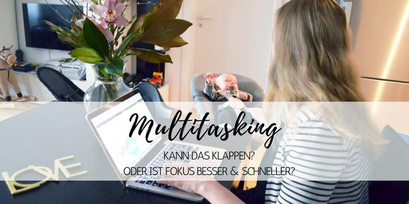 Multitasking: Kann das klappen?
