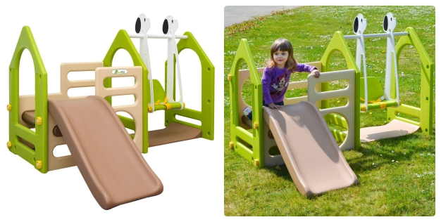 Klettergerüst Für Kleinkinder : Spielturm spielhaus oder klettergerüst der abenteuerpark für